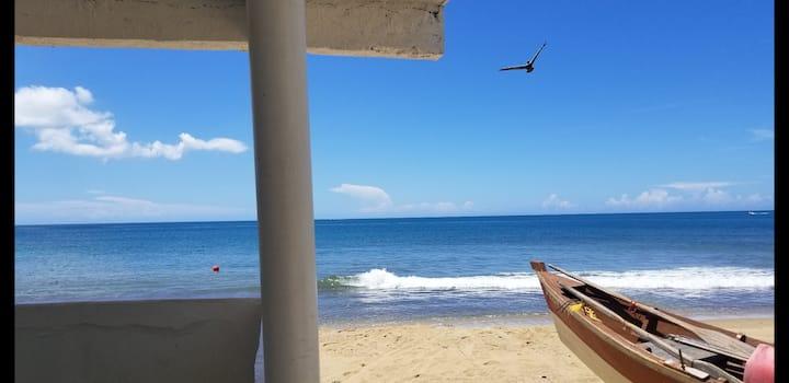 Casa Playa de Carmen - BEACHFRONT GETAWAY HOUSE