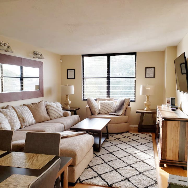 Clearwater Rustic Beach Condo 2 B|R fits 4-6PPL