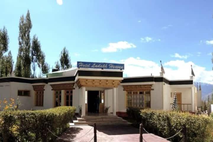 TIH Hotel Ladakh Heaven
