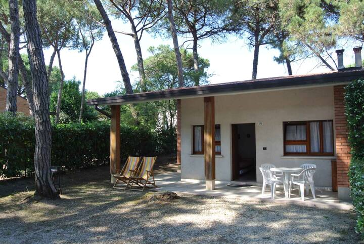 Villa for 5+2 persons in Lignano R102459