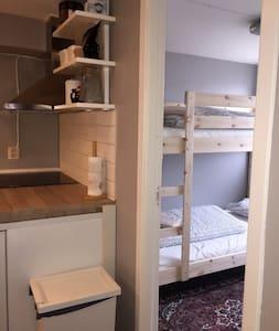 room in the senter of oslo - Oslo - Leilighet