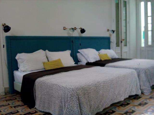 Colonial Mansion Libertad 58 Room 2