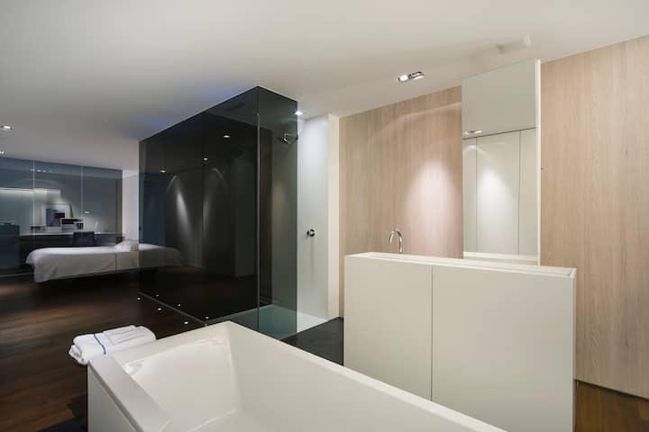 LOFT 1D  - conceptual loft