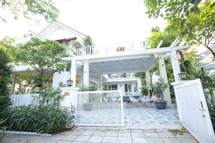 An Villa 18 - Xanh villa resort