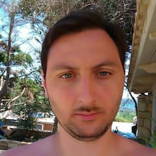 Stanislav User Profile