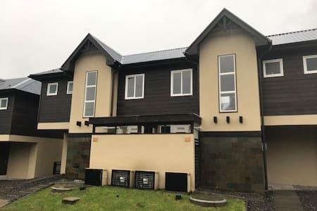 Casa nueva Pucón I