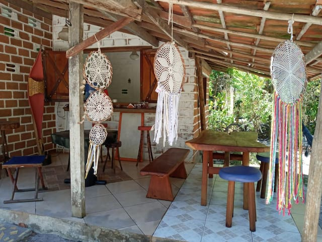 LAST MINUTE CARACTERISTICO CHALET PRAIA BEIRA-RIO