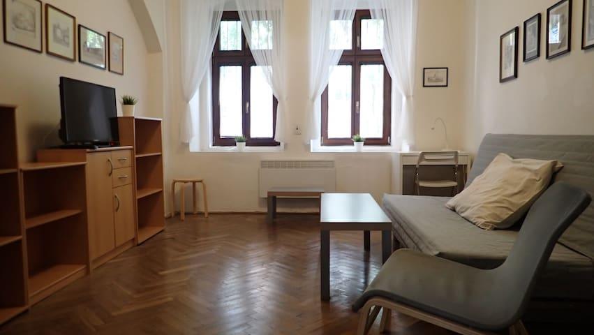 Apartment Jackie