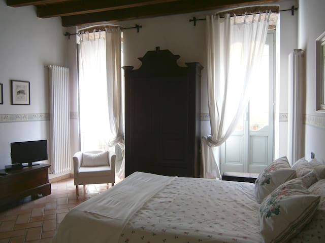 I balconcini - Bergamo - Appartement