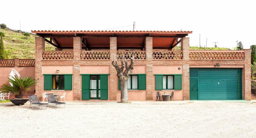 El Apartamento ( Hotel Can Ballús) - Tiana - Apartment
