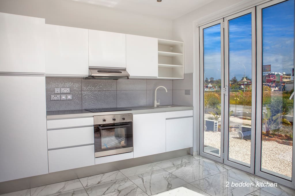 Nissi49 Apartments 1 Bedroom With Courtyard Flats For Rent In Ayia Napa Gazima Usa Cyprus