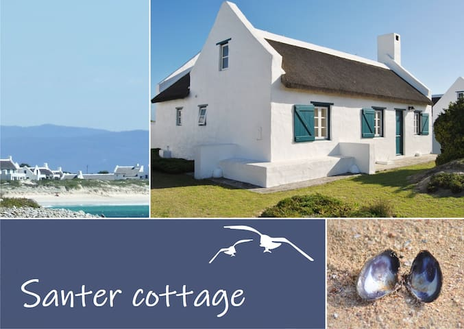 Santer cottage