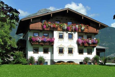 Modern Apartment in Strass im Zillertal near Ski Area