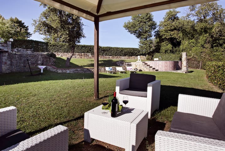 Up to 20% off on May and June! - Gaiole In Chianti - Villa