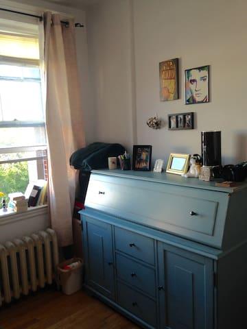 Decorated Private Room in Allston