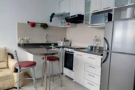 mini apartment on 4th floor - Distrito de Lima