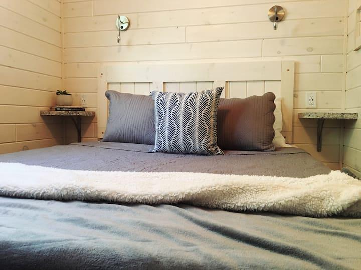 2-Bedroom  Cabin #14