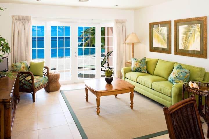 Carib Sands Beach Resort #135