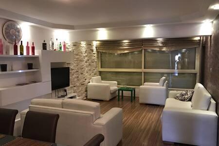 Izmir Bornova luxery with nice view - Bornova