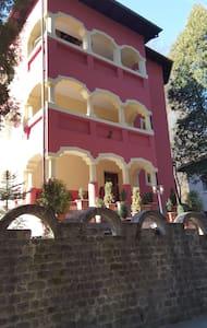 Rosa Villa Olanesti