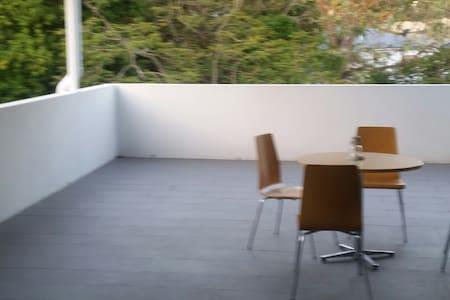 Room in modern Highgate Hill apartment - Highgate Hill