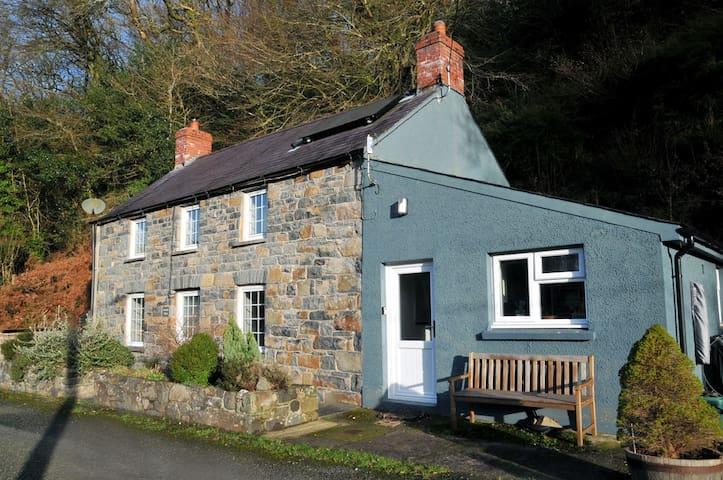 Gwaun Villa, Pembrokeshire Coast National Park