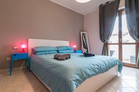 Spritz B&B - Double Room - Quartu Sant'Elena - Bed & Breakfast