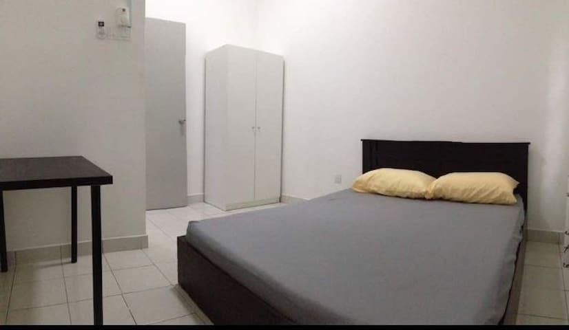 Havenly Room @Ampang