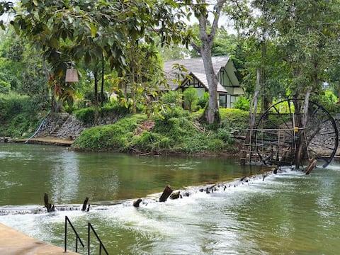 [Discount]Baan ChantrPirom -Khaoyai Vacation Home