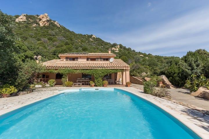 Villa Bellavista - Private pool and panorama