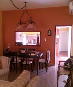Habitación confortable - Mercedes, Departamento de Soriano, Uruguay - House