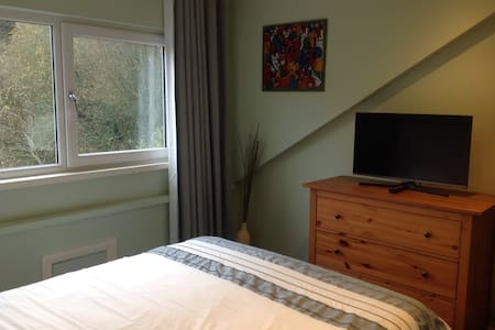 Mill Cottage Room With Ensuite - Birch Vale, High Peak
