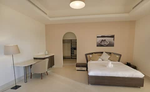 Double Room in a Shared Villa