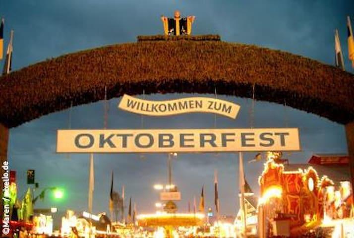 Oktoberfest München*****