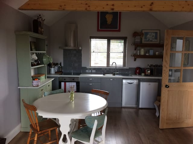 Shanagarry Cottage - Midleton - Kabin