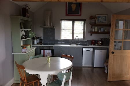Shanagarry Cottage - Midleton - Stuga