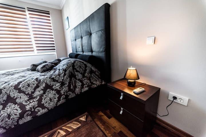 Suite Donna Apartman 1