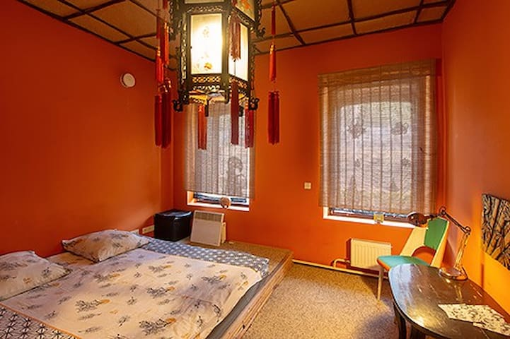 #3 China Town double room