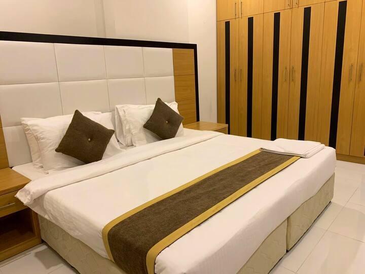 Juffair  Cozy 1 bedroom Apartment