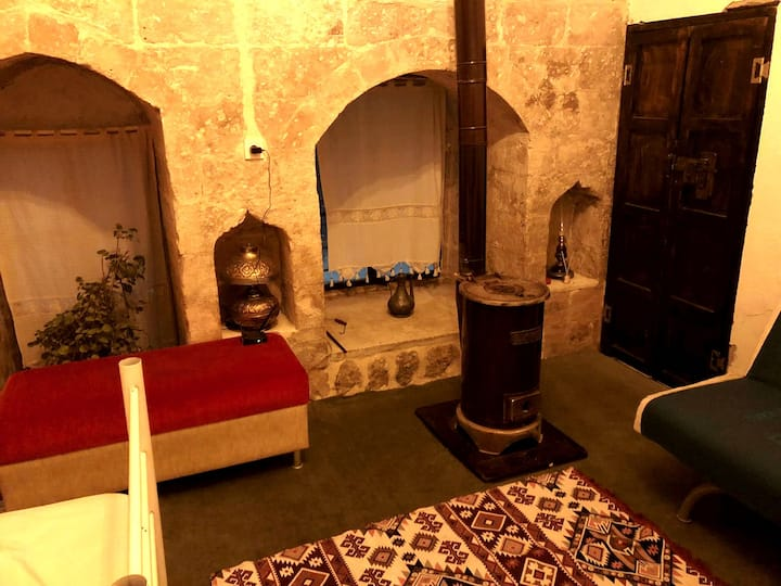 Private room in a Historic House