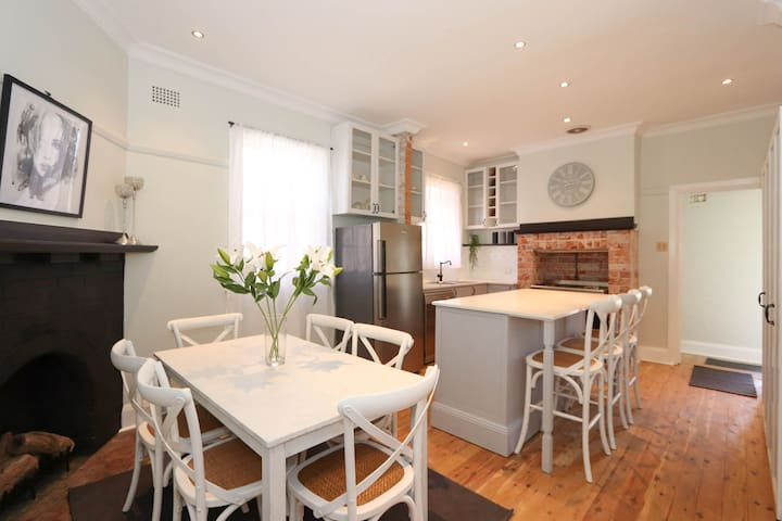 Walnut Tree Cottage ~ Central and Cosy