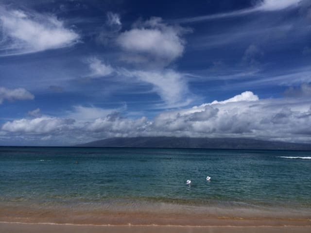 The Plumeria at Napili Bay - 3 bedroom home - Lahaina - Huis