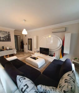 Gokturk town full furnished next to  (IST) airport