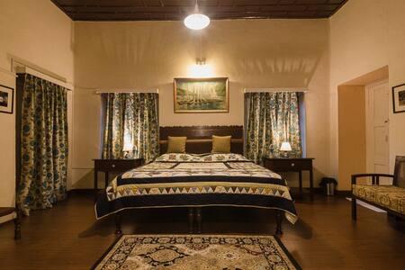 Family Room : Clifton - Pura Stays - Nainital