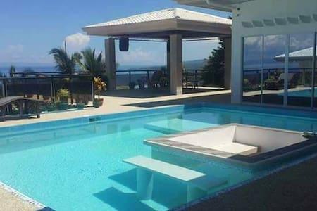Seaview Mansion Dalaguete Apartment 2