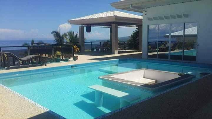 Seaview Mansion Dalaguete Apartment 2