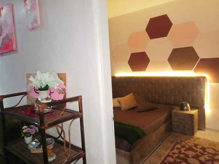 Comfy Appartement to rent Rabat Agdal