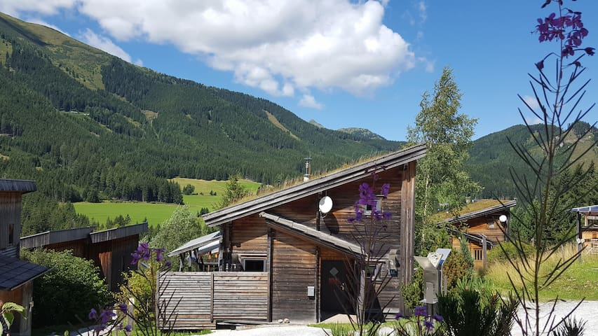 Stailetta Hohentauern - Ferienhaus mit Herz