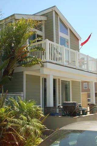 Fantastic Newport Beach, 36th A, Balboa Peninsula