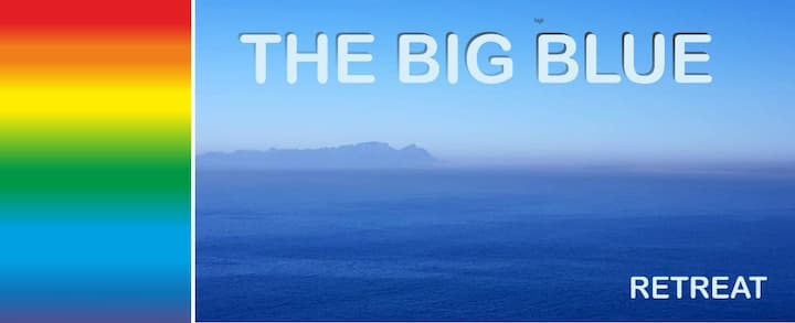 The Big Blue Retreat